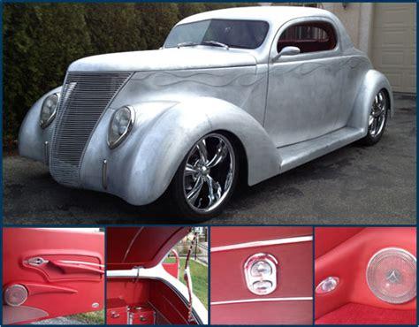 classic custom  hot rod automotive interior parts  accessories smart parts