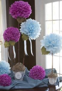 laughter decor cheap chic centerpiece
