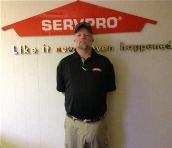 servpro of north garland employee photos