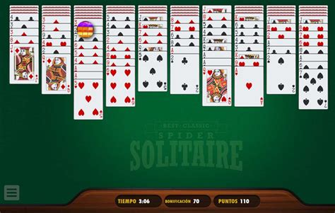 best free solitaire spider solitaire free