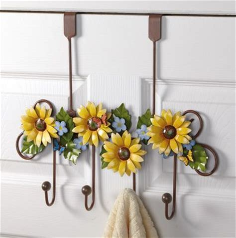 sunflower bathroom accessories pinterest the world s catalog of ideas