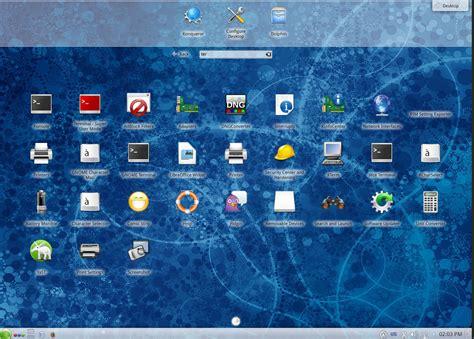 layout photo for pc how to use kde plasma desktop like a pro linux com the