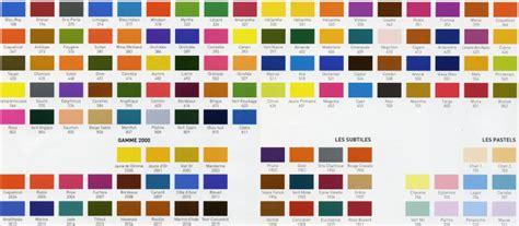 gama de colores dupont imagui