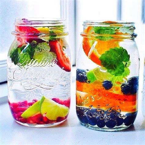 Detox Water Preparation by Detox Water Le Cocktail Fraicheur De Cet 233 T 233 Recette