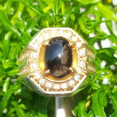 Batu Lumut Bulu Macan cincin mustika bulu macan mistik center