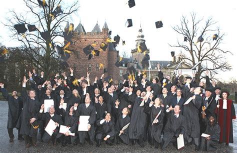Mba Netherlands Ranking by Nyenrode Business Universiteit Nyenrode Climbs Higher In
