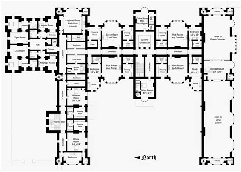 castle howard floor plan lord foxbridge in progress floor plans foxbridge castle