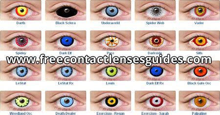 free colored contacts free sle colored contacts neiltortorella