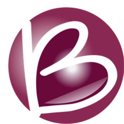 the b logo b clipart best