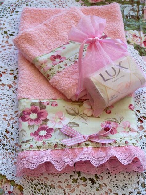 shabby chic bath towels 25 best decorative towels ideas on decorative bathroom towels guest towels and