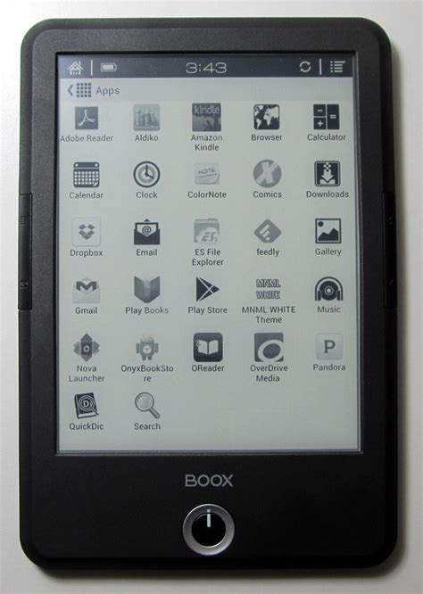onyx boox t68 lynx pdf review video the ebook reader blog onyx boox t68 lynx reviews and walkthroughs videos