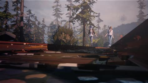 wallpaper engine life is strange life is strange 4k ultra hd wallpaper and background