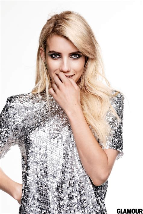 film emma roberts 2015 emma roberts glamour us 2015 01 gotceleb