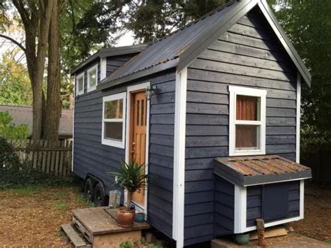 tiny houses seattle 240 sq ft tiny house in seattle