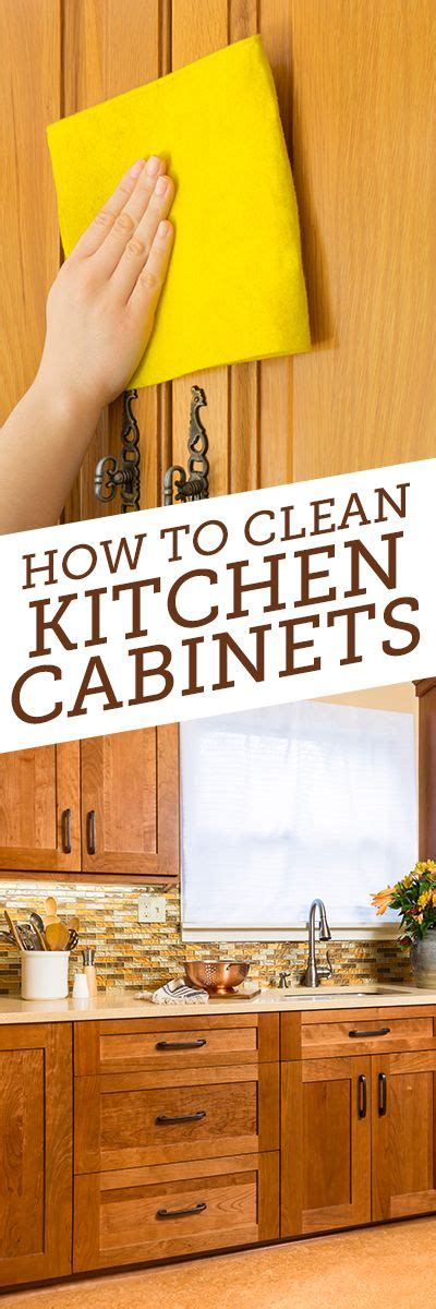 how to clean kitchen cabinet doors best 25 cleaning wood cabinets ideas on pinterest cleaning cabinets wood cabinet cleaner and