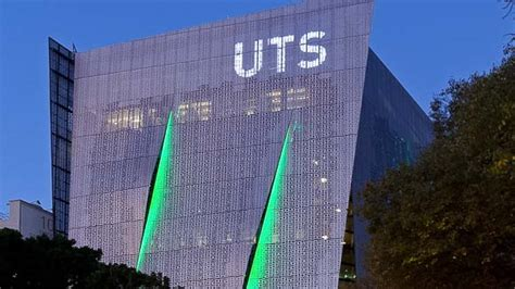 Of Technology Sydney Mba Ranking by Third Jump For Uts In World Ranking