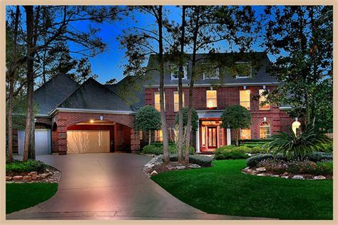 the woodlands tx new homes for sale homes