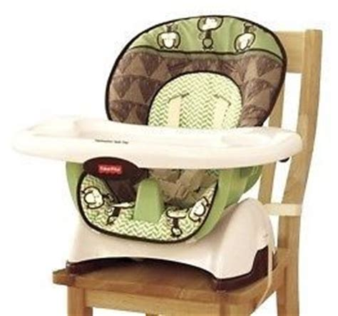 space saver high chair pad replacement fisher price rainforest high chair replacement cover pad