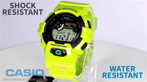 Casio G Shock Gwx 8900c 3dr by Casio G Shock Gwx 8900c 3dr Overview And