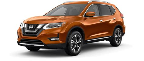 orange nissan rogue 2018 nissan rogue info scott evans nissan