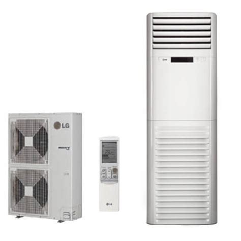 single zone ductless heating and lf425hv lg lf425hv 42 000 btu ductless single zone mini split floor standing heat air