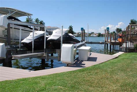 boat dock florida boat dock builder naples marine construction naples