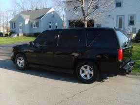 picture of 2000 chevrolet tahoe limited z71 2wd