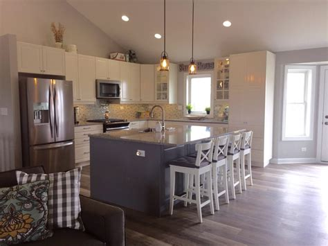 modern farmhouse kitchens modern farmhouse kitchen interior design
