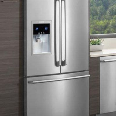 counter depth refrigerator door reviews hair refrigerators and style on