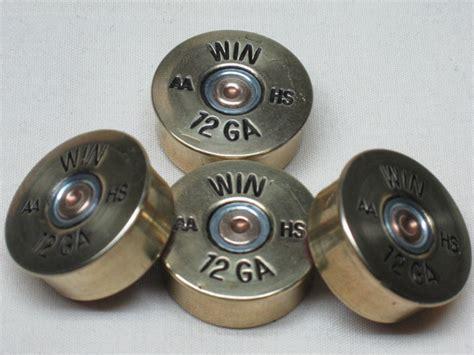 shotgun shell cabinet knobs shotgun shell guitar knobs