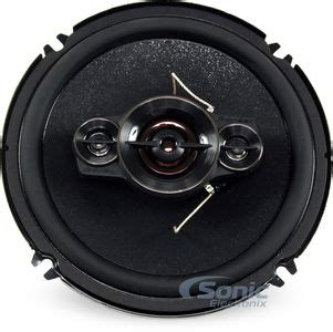 Speaker Coaxial Pioneer Limited pioneer ts a1686r 6 5 quot 6 75 quot 4 way a series coaxial speakers