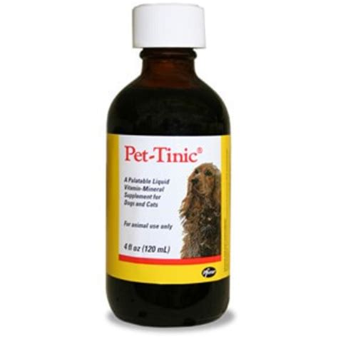 mineral for dogs pet tinic liquid vitamin mineral supplement for dogs and cats