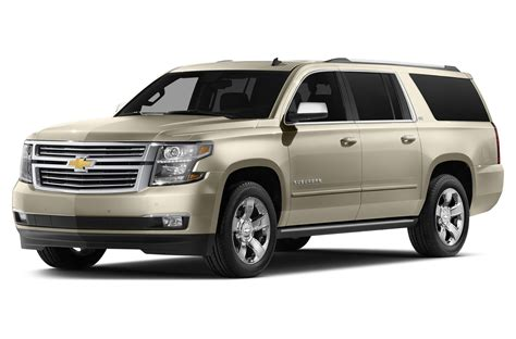chevrolet suburban 2015 chevrolet suburban 1500 price photos reviews