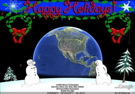 google images happy holidays happy holidays from google earth blog google earth blog