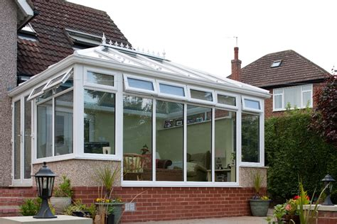 Sunroom Planning Permission hipped conservatory