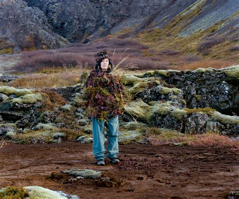 karoline hjorth and riitta ikonen as big as plates books portraits of seniors in nature by karoline hjorth and