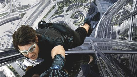 Tom Cruise Is Still by Tom Cruise Has Been For One Mi 6 Sequence For
