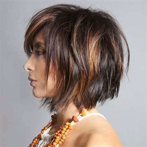 ombre for short fine hair 2018 balayage ombre bob haircuts and hairstyles 3 bobs