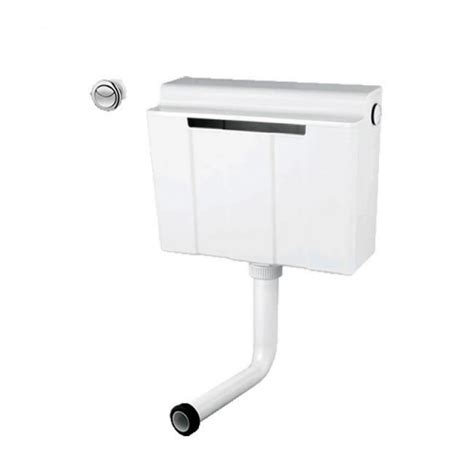 Cistern Plumbing by Grohe Concealed Flushing Cistern 39053000 Cisterns