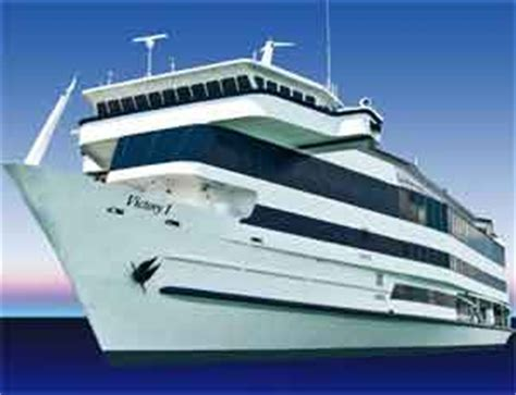 casino boats in south florida victory casino cruises is getting ready to deploy the