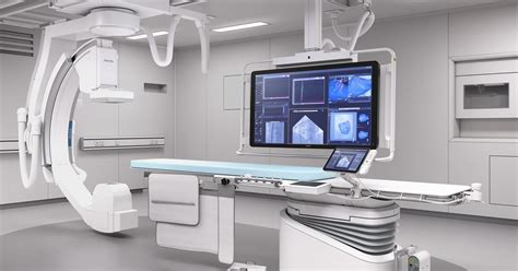 Philips Lead The Way As Tech Companies Move Into The Glossy Mags by Philips Launches New Azurion Interventional Platform
