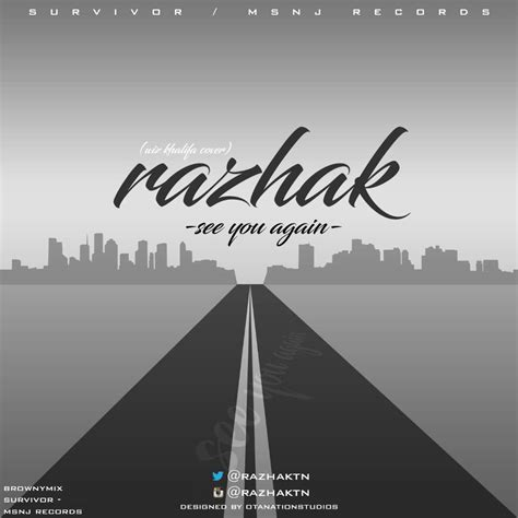 download mp3 free see you again fast download razhak see you again cover mp3