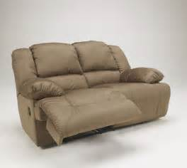 oversized reclining loveseat 5780286 furniture mocha reclining loveseat