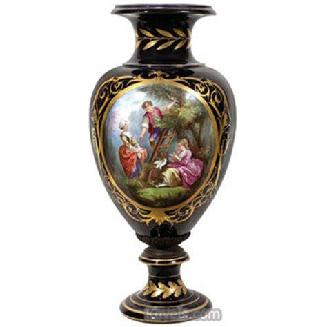 vasi sevres antique sevres pottery porcelain price guide