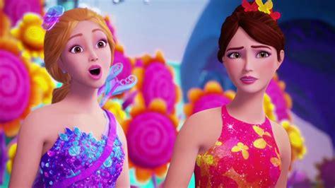film barbie et la porte secrète barbie et la porte secr 232 te la bande annonce vf youtube