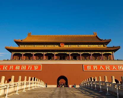 beijing attractions beijing tourism