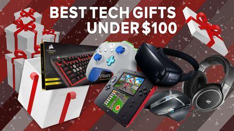 tech gifts under 100 best tech gifts under 100 samsung gear vr corsair