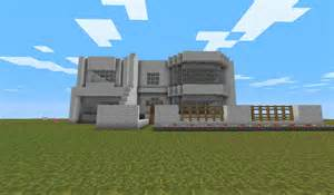when was minecraft made modern house made of wool minecraft project