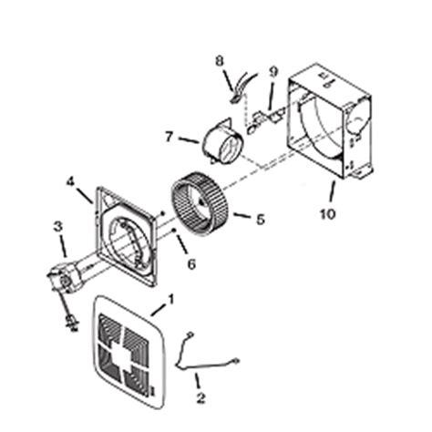 nautilus bathroom fan replacement parts nautilus exhaust fan motor replacement broan model 688