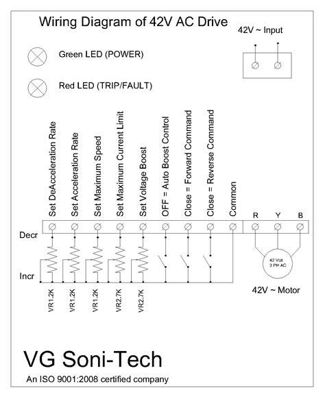 potentiometer wiring diagram vfd potentiometer free